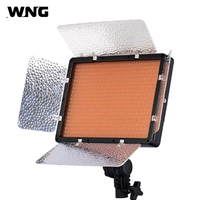 34W Compact and Portable LED Photography Light 680led 5600K+ Remote Controller