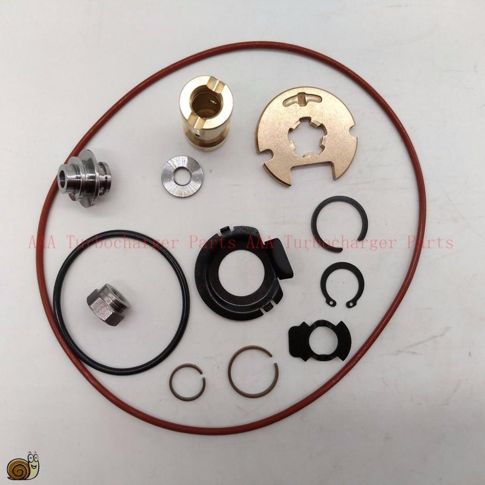 K03 Turbo kits de reparación/kits de reconstrucción de 53039880025,53039880058 de 53039880073,53039880029 53039880086 proveedor AAA piezas de turbocompresor