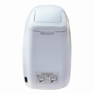 Image 2 - Portable medical  remote rechargeable  control room new oxygen concentrator
