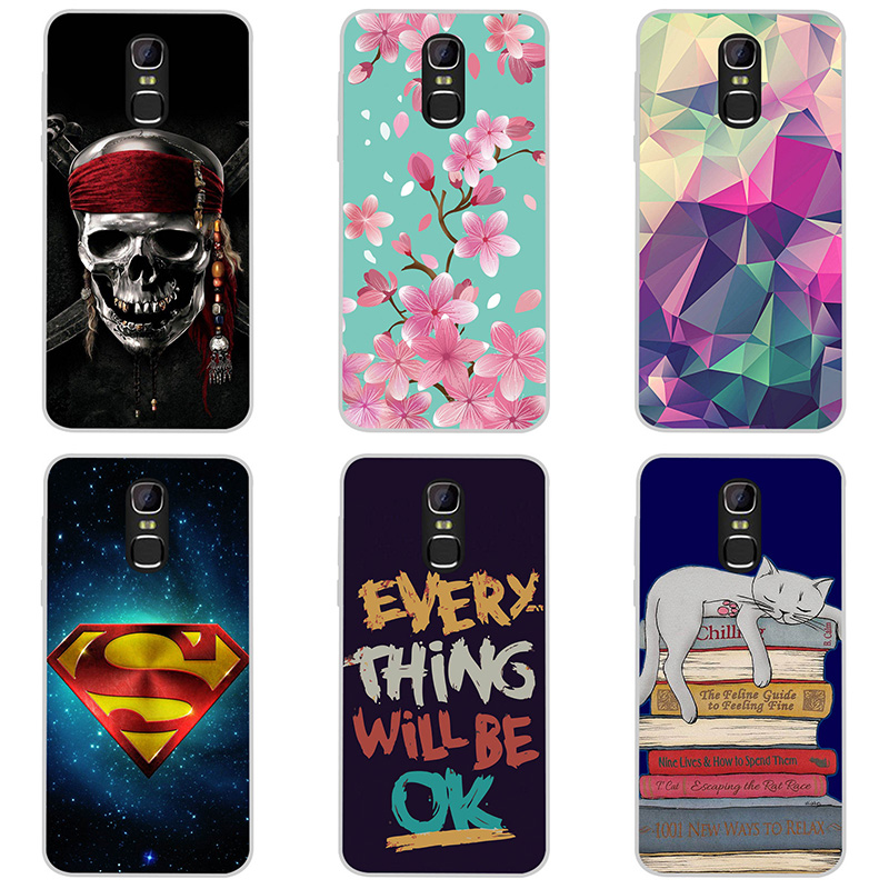 soft tpu phone case colour Mobile phone shell For <font><b>BQ</b></font> <font><b>BQS</b></font> <font><b>5520</b></font> <font><b>Mercury</b></font> Soft silicon Phone Case colorful painting skin shell image