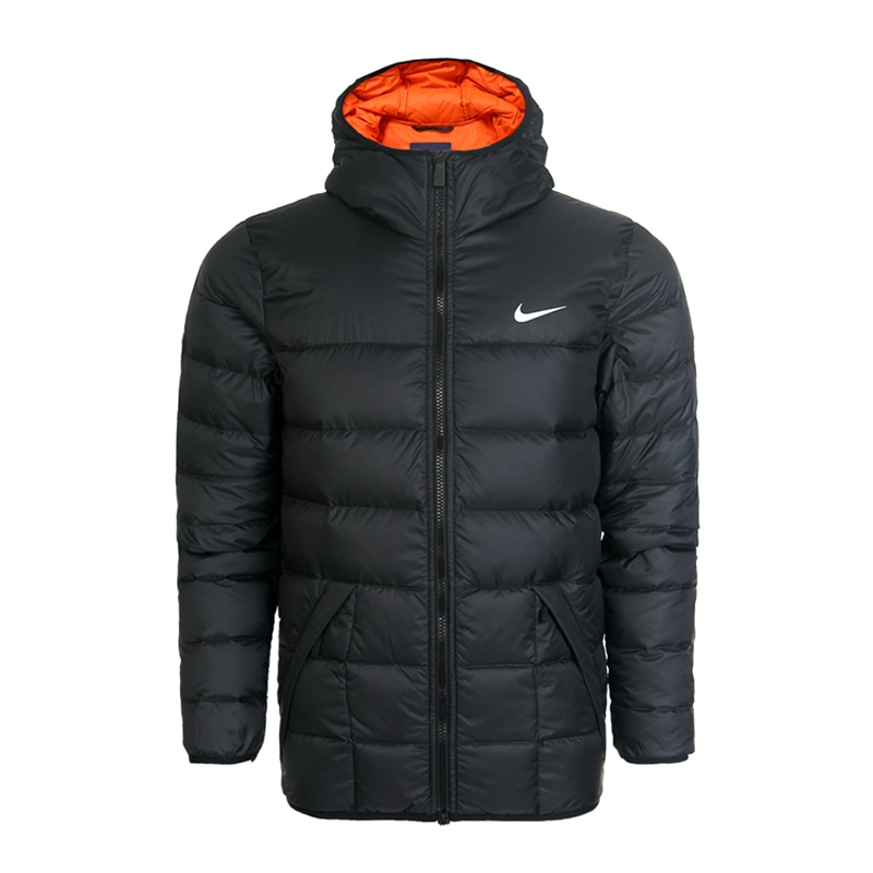 nike puffer coat mens