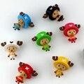 One Piece Anime Japonês Tony Tony Chopper Action Figure Brinquedos Modelo Boneca Edição Comemorativa Uma variedade de estilos. PY028