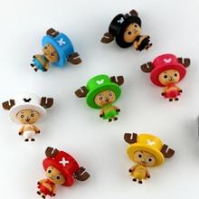 One Piece Japanese Anime Tony Tony Chopper Action Figure Toys Doll Model Commemorative Edition A variety of styles. PY028