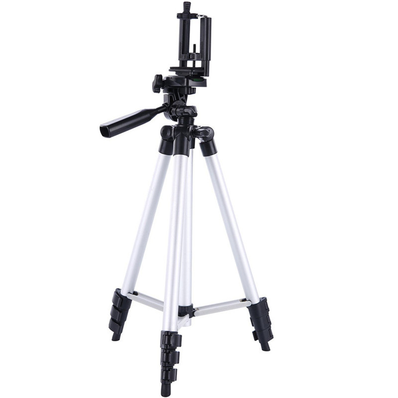 360 940mm Extendable Stretch ET 3110 Portable font b Digital b font Camera Camcorder Tripod Stand
