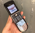 100% Original NOKIA 8800 Sirocco Mobile Cell Phone GSM Unlocked 128MB 8800se 8800D Phone Refurbished Russian Keyboard