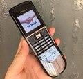 100% original nokia 8800 sirocco mobile 8800se 8800d telefone remodelado telefone celular gsm desbloqueado 128 mb teclado russa