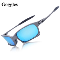 ZOKARE Polarized Cycling Sunglasses 2017 Sport Bicycle Alloy Sun Glasses Fishing Bike Cycle Eyewear Goggles oculos ciclismo Z4-5
