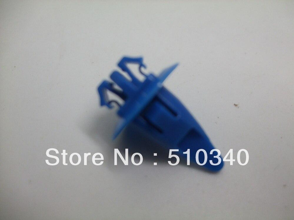 ᑎ‰Color Azul Fender moulding clip para Toyota Highlander tierra ...