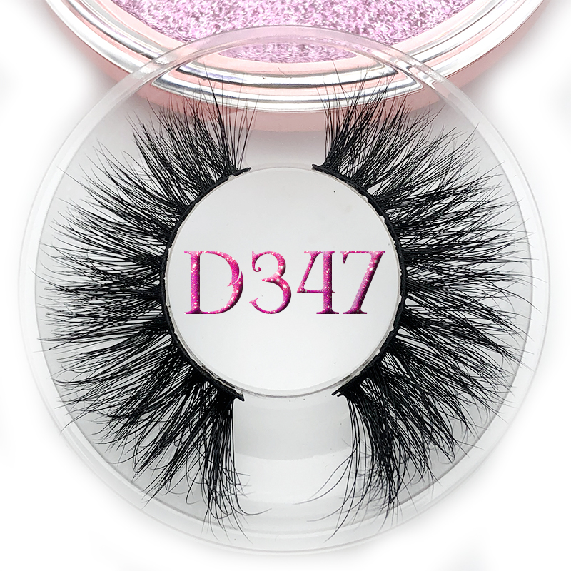 Mikiwi Fake Eyelashes <font><b>1Pair</b></font> <font><b>3D</b></font> <font><b>Mink</b></font> <font><b>Lashes</b></font> Luxury Hand Made cilios Lasting Volume <font><b>Lash</b></font> Extension Reusable <font><b>wholesale</b></font> <font><b>mink</b></font> <font><b>lashes</b></font> image