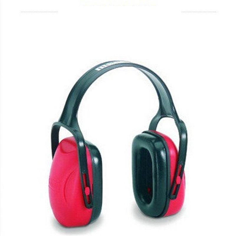 Professional soundproof earmuffs sleep noise abatement noise protection earmuffs learning factory