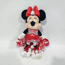 1pieces/lot 30cm plush pirate mickey edition mouse toys doll Children's toys Furnishing articles Children's gift(China)