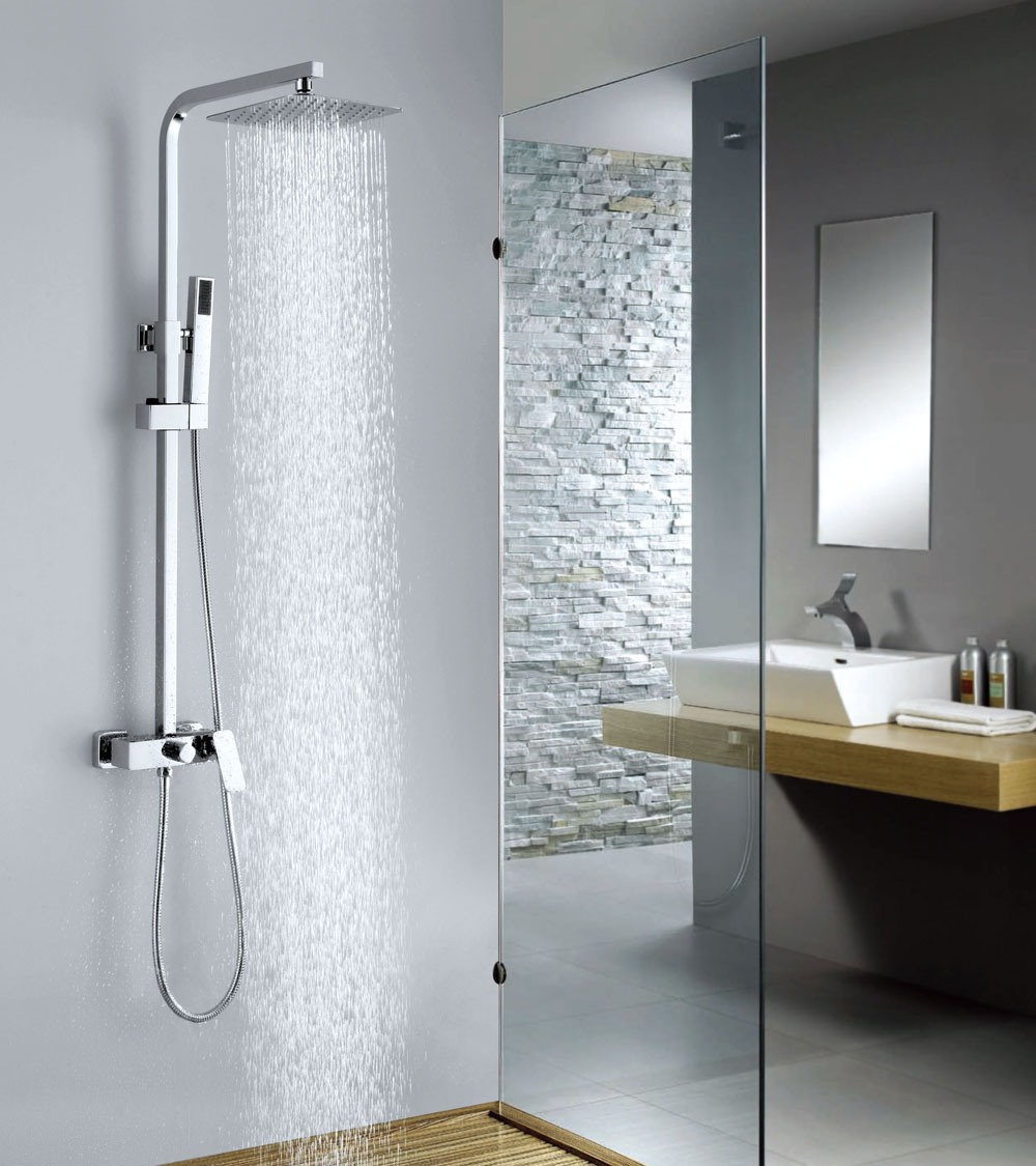Buy shower rail sets and get free shipping on AliExpress.com