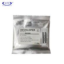 250g CMYK Developer Powder For Canon IRC 5030 5235 5045 5051 Compatible IRC5030 IRC5235 IRC5045 IRC5051 Copier Spare Parts