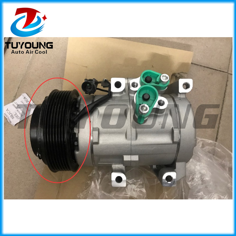 Factory direct sale auto parts A/C compressor clutch for HYUNDAI IMAX TQ 2.5 977014H000 977014H-010Factory direct sale auto parts A/C compressor clutch for HYUNDAI IMAX TQ 2.5 977014H000 977014H-010