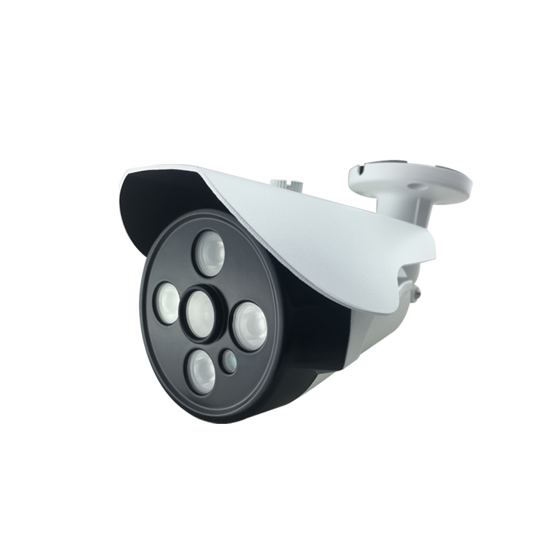 ФОТО Audio POE POE+Audio 720P Network IP Camera outdoor waterproof metal 4IR lamp P2P onvif H.264 Security