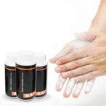 30g Gym Magnesium Powder Weightlifting Horizontal Bar Anti Slip Badminton Pole Hands Dry Climbing Te