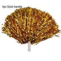 1PC  Gold Handle