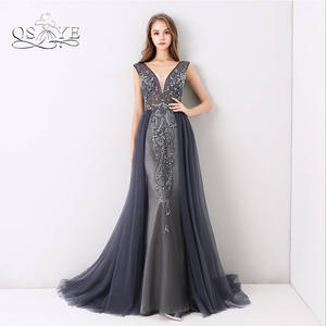 Top 10 Prom Crystal Long Dresses Brands