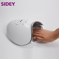 HONKON SIDEY Cheap Hand Spa Equipment Portable Led Phototherapy Hand Spa Tool Massager Machine