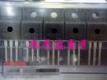 Hot spot 10pcs/lot GT30J124 30J124 TO-220F IGBT FET LCD exclusive possession in stock