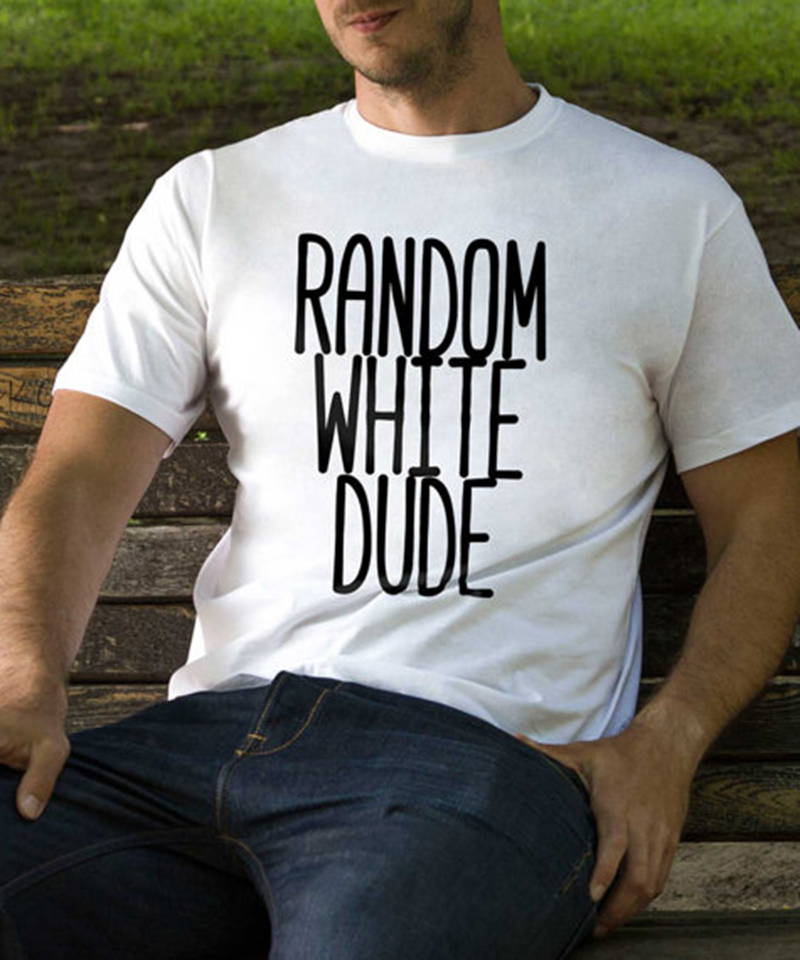 Funny T Shirts T Shirt Men Summer Mens Tops Cotton Tshirt Random White Dude Shirt Cool White T-shirt Plus Size Streetwear XS-3XL