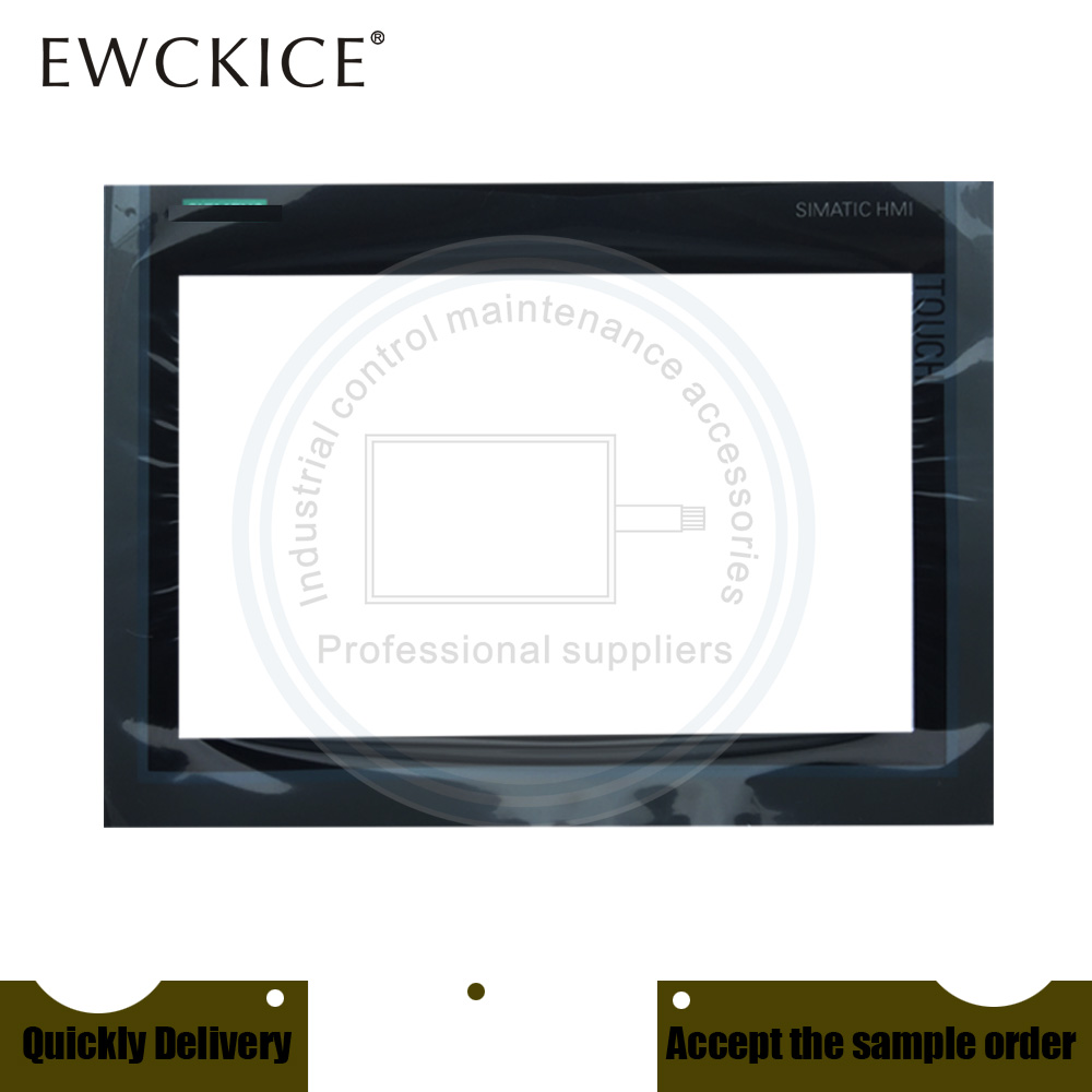 NEW TP1200 6AV2144-8MC10-0AA0 6AV2 144-8MC10-0AA0 HMI PLC Front label Industrial control sticker