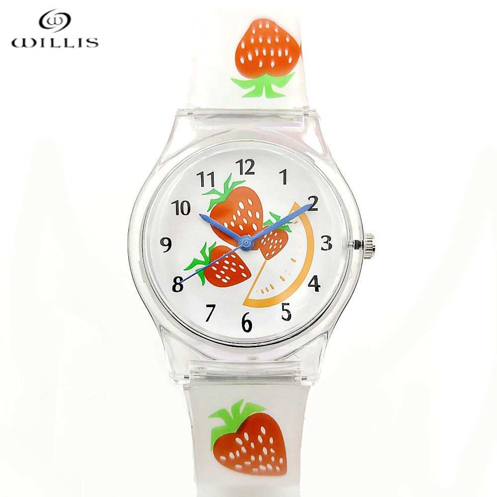 WILLIS Classic Fashion Simple Style Top Famous Luxury Brand Quartz Watch Women Casual Silicone Watches Lady High Quality Clock цена и фото