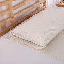 Экологичные проводящие наборы для заземления с защитой от ЭМП, чехол для подушки 50*75 см