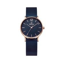 Наручные часы Obaku V197LXVLML женские кварцевые на браслете