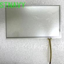 Hsd080idw1 0-c00 hsd080idw1 c01 hsd080idw1 A00 8 дюймов ЖК-экран сенсорная панель для автомобиля DVD навигационный дисплей