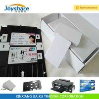 4600pcs Inkjet Pvc Plastic Card for Epson printer T60 T50 R280 R380 A50 P50 R260 R265 R270