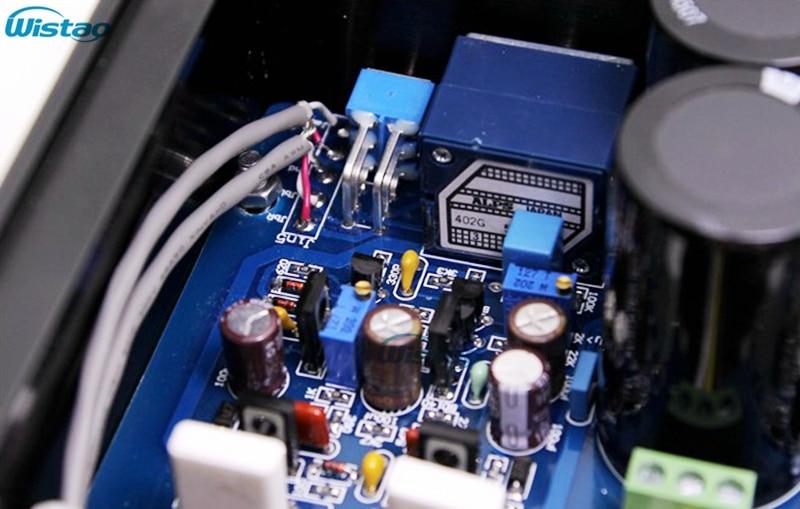 Cover HIFI Transformer Dollar