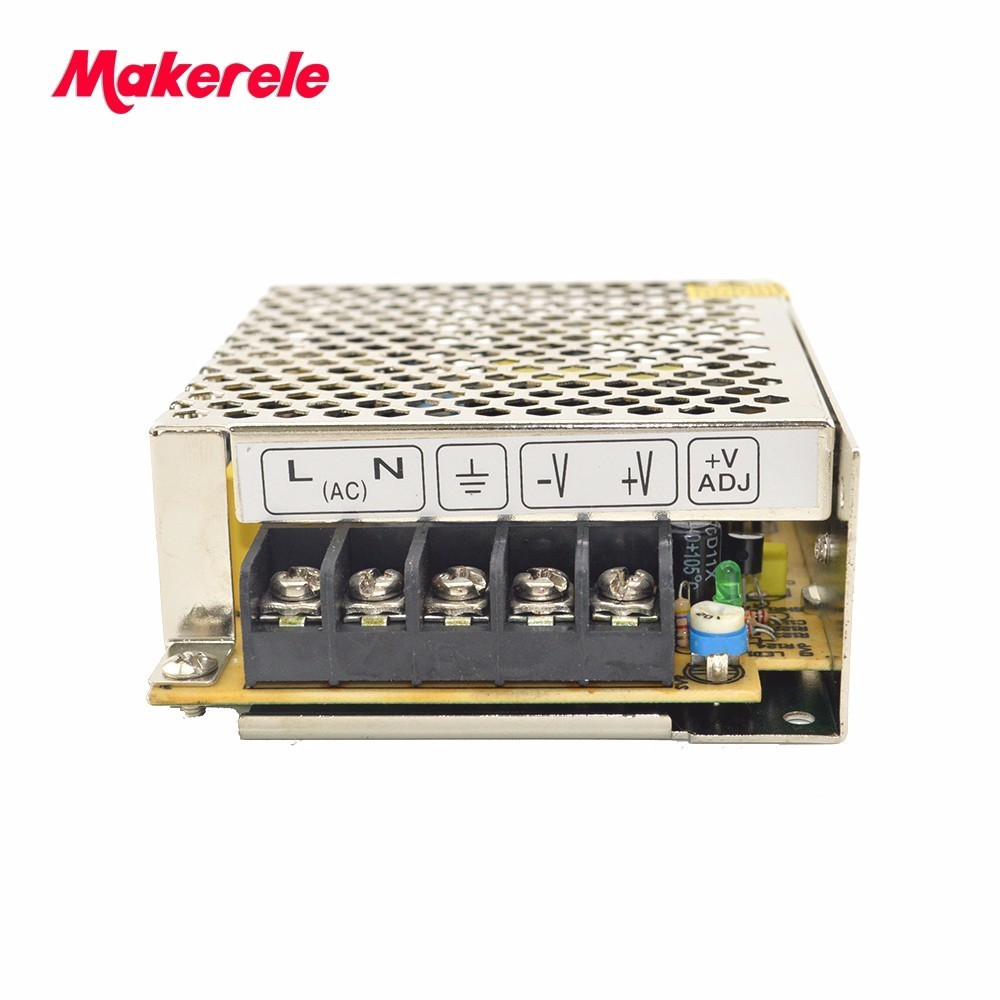 25W switching power supply modules lighting transformers 25w small volume LED power supply 5V 12V 15V 24V 48V transformers маска bumblebee c1331