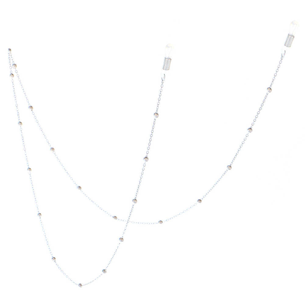 Очки для глаз Солнцезащитные очки Винтаж держатель цепи шнур ожерелье-шнурок с кулоном AIC88