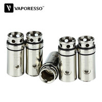 100 Original Vaporesso Guardian Tank Target Mini Atomizer Heads 0 5ohm 1 4ohm Replacement Coil For