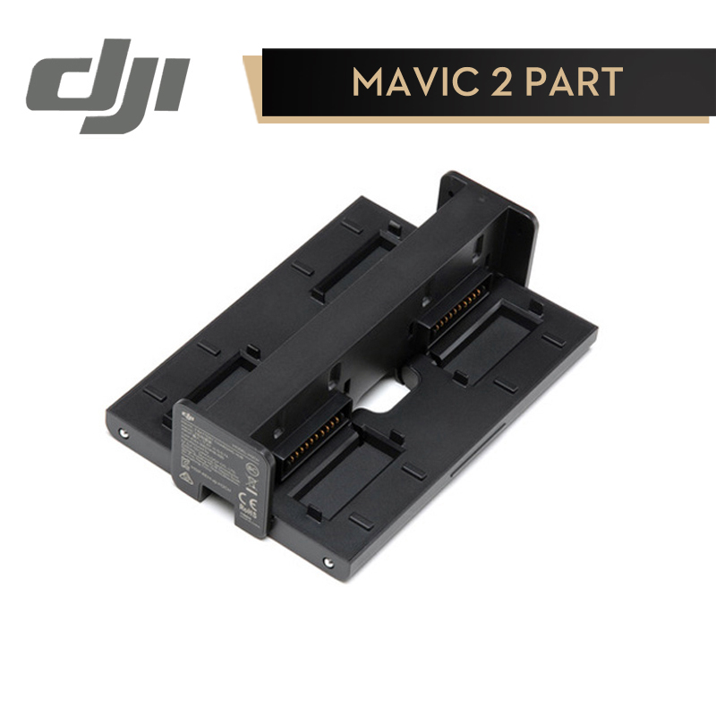 DJI Mavic 2 Battery Charging Hub Foldable and portable 4in1 Universal Charging Board Accessories Charger Adaptor Ogiginal mini portable charging foldable