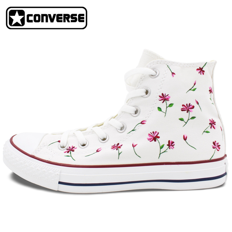 Womens font b Mens b font Converse All Star Woman Man font b Shoes b font