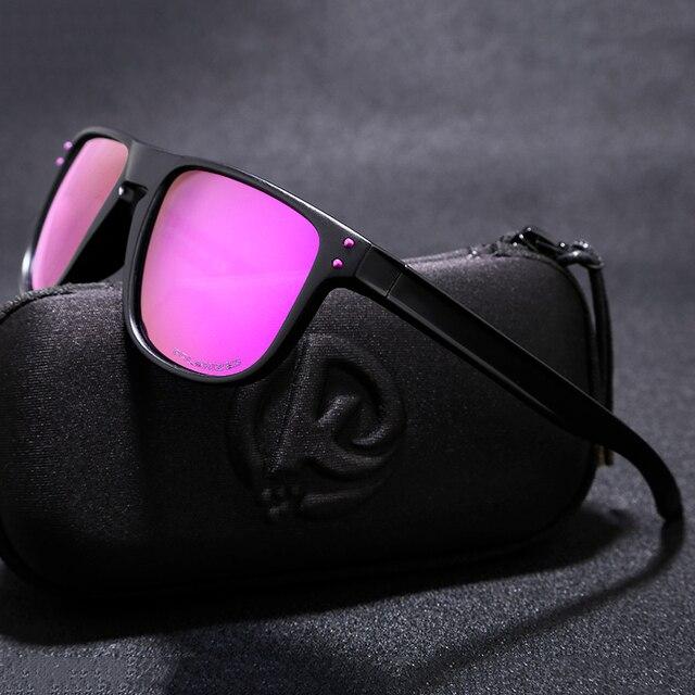 Kdeam Durable Lightweight Polarized Sunglasses 4