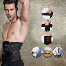 Men Body Shaper Corset Abdomen Tummy Control Waist Trainer Cincher Fat Burning Girdle Slimming Belly Belt for Male face