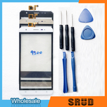 Quality Assurance Touch Panel For Vertex Impress Eagle LCD Touch Screen Digitizer Glass Panel With Tools недорого