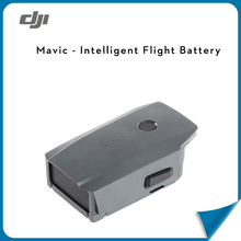 100% Original DJI Mavic Intelligent Flight Battery for DJI Mavic Quadcopter Drone Free Shipping
