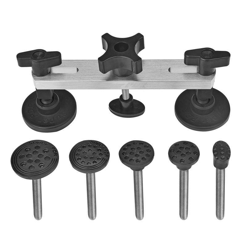 Narzędzia PDR Bezbarwny zestaw do naprawy wgnieceń Zestaw - Zestawy narzędzi - Zdjęcie 2