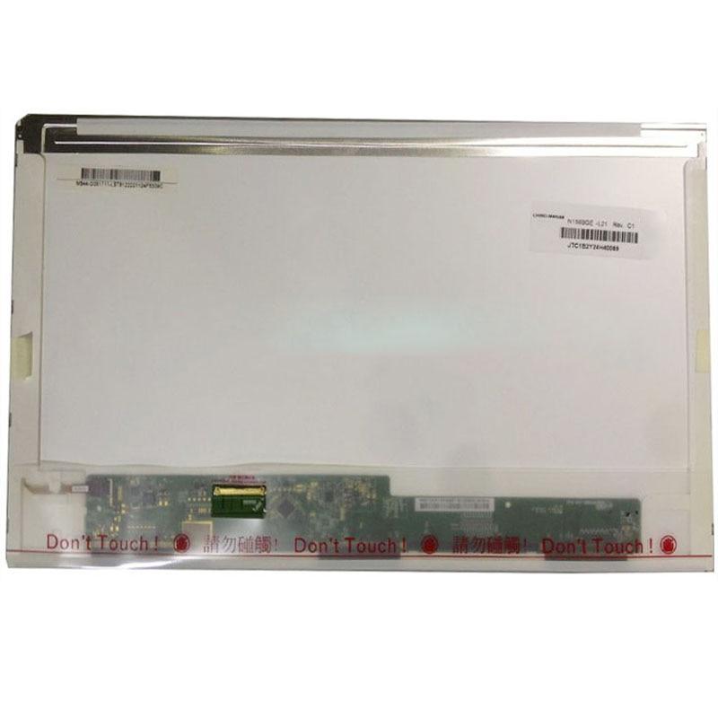 15 6 inch lcd matrix For HP G6 Pavilion G6 laptop lcd Screen 1366 768 HD