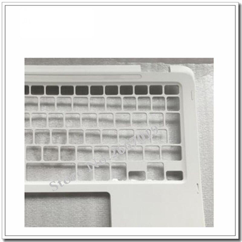 Nouveau boîtier de protection pour DELL pour Inspiron 11 3162 C shell 0C97FD C97FD 460.06Q0G.0001 blanc