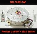 150 KG 7 Mt Draht Kontrollierte + Remote Controlled Hoist für Kronleuchter Beleuchtung Lifter Kronleuchter Winde DDJ150-7m 110 V-240 V