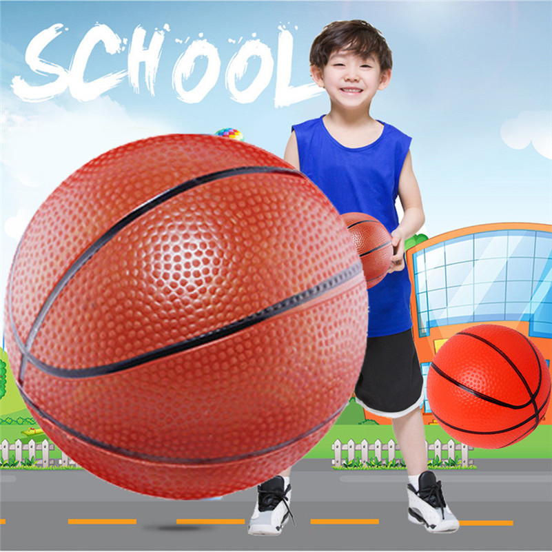 16CM Holiday Basketball Pool Party Swimming Garden Large Inflatable Beach Ball Toymontessori pedagogical Kid Toys Gift A1