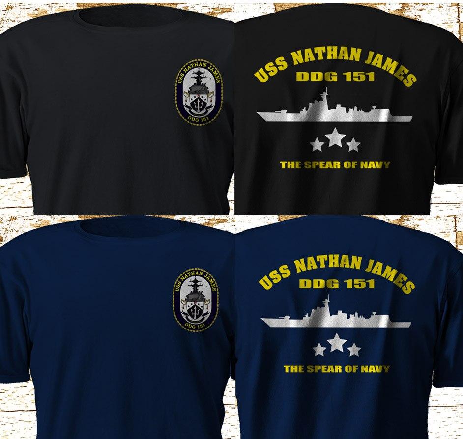 New Uss Nathan James Ddg 151 Us Navy Seal