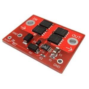 Image 2 - LTC4359 Ideal diode 15A Solar Panel Lade Anti bewässerung Schutz Relais Board Controller 4 70v