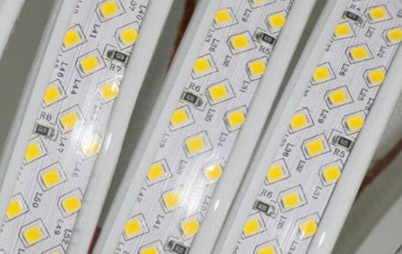 2835 bande LED smd lumière IP65 LED étanche bande flexible bande lumière 180 LED s/m décor à la maison lampe - 4