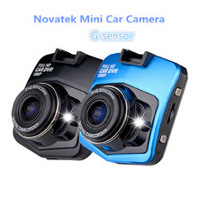 Cheaper Original Novatek Mini Car Camera Dash Cam GT300 HD 1080P 140 Degree Car DVR Video Registrator Recorder G-sensor Night Vision